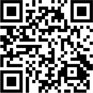 カリカリベーコンのQRコード画像2