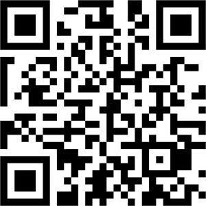 ポン骨のQRコード画像1