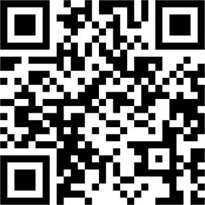 ポン骨のQRコード画像2