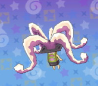妖怪ウォッチ3の「ザンバラ刀」の画像