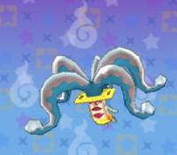 妖怪ウォッチ3の「ダララだんびら」の画像