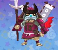 妖怪ウォッチ3の「黄泉ゲンスイ」の画像