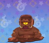 妖怪ウォッチ3の「泥田坊」の画像
