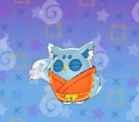 妖怪ウォッチ3の「そらミミズク」の画像