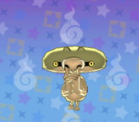 妖怪ウォッチ3の「ハナホ人」の画像