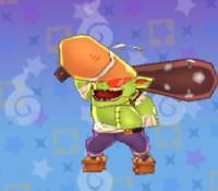 妖怪ウォッチ3の「ゴクドー」の画像