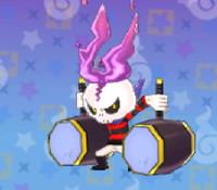 妖怪ウォッチ3の「リボーン」の画像