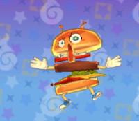 妖怪ウォッチ3の「オーバーガー」の画像