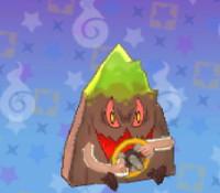 妖怪ウォッチ3の「魔ウンテン」の画像