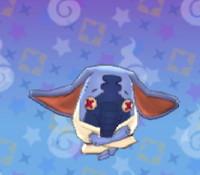 妖怪ウォッチ3の「プルファント」の画像