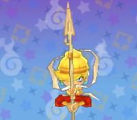 妖怪ウォッチ3の「ヒライ神」の画像