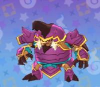 妖怪ウォッチ3の「オオツノノ神」の画像