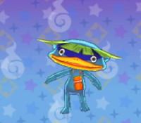 妖怪ウォッチ3の「ノガッパ」の画像