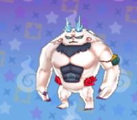 妖怪ウォッチ3の「マイティードッグ」の画像
