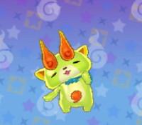 妖怪ウォッチ3の「ぷにコマ」の画像