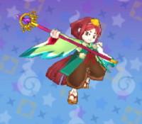 妖怪ウォッチ3の「カルラ」の画像