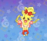 妖怪ウォッチ3の「メカブちゃん」の画像