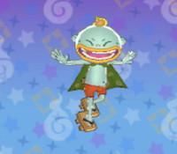 妖怪ウォッチ3の「びんボーイ」の画像