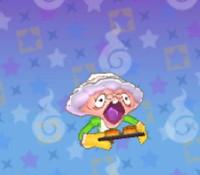 妖怪ウォッチ3の「カントリーバァバ」の画像