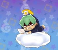 妖怪ウォッチ3の「TETSUYA」の画像