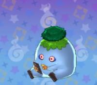 妖怪ウォッチ3の「つぶや木」の画像