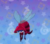 妖怪ウォッチ3の「ネガティブーン」の画像