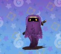妖怪ウォッチ3の「ジミー」の画像