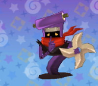 妖怪ウォッチ3の「カゲロー」の画像