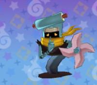妖怪ウォッチ3の「カイム」の画像