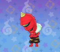 妖怪ウォッチ3の「ガ鬼」の画像