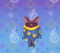 妖怪ウォッチ3の「ヒキコウモリ」の画像