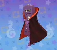 妖怪ウォッチ3の「りもこんかくし」の画像