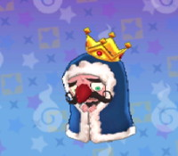 妖怪ウォッチ3の「じこけん王」の画像
