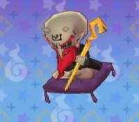 妖怪ウォッチ3の「ヤミまろ」の画像