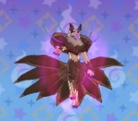 妖怪ウォッチ3の「ヤミキュウビ」の画像