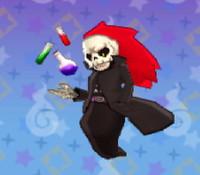 妖怪ウォッチ3の「Dr.カゲムラ」の画像