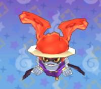 妖怪ウォッチ3の「魔天王」の画像