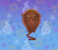 妖怪ウォッチ3の「けうけげん」の画像