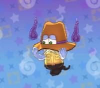 妖怪ウォッチ3の「ふあんかん」の画像