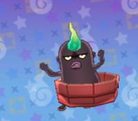 妖怪ウォッチ3の「たらいまわし」の画像