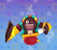 妖怪ウォッチ3の「おしっしょう」の画像