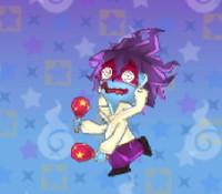 妖怪ウォッチ3の「テンパるンバ」の画像