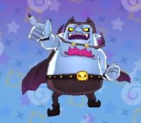 妖怪ウォッチ3の「決めて魔王」の画像