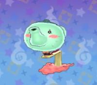 妖怪ウォッチ3の「バンジーきゅうす」の画像