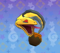 妖怪ウォッチ3の「大蛇のツボ」の画像