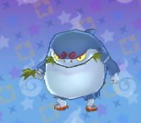 妖怪ウォッチ3の「ミチクサメ」の画像