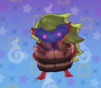妖怪ウォッチ3の「あかなめ・怪」の画像