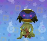 妖怪ウォッチ3の「河童・怪」の画像