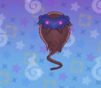 妖怪ウォッチ3の「けうけげん・怪」の画像