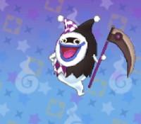 妖怪ウォッチ3の「ウィスババ」の画像